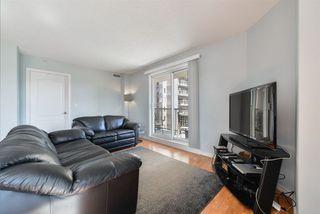 Photo 10: 804 10909 103 Avenue in Edmonton: Zone 12 Condo for sale : MLS®# E4152491