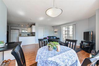 Photo 2: 804 10909 103 Avenue in Edmonton: Zone 12 Condo for sale : MLS®# E4152491