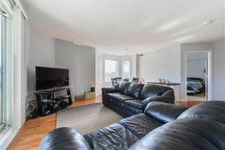Photo 9: 804 10909 103 Avenue in Edmonton: Zone 12 Condo for sale : MLS®# E4152491