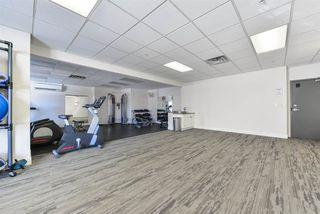 Photo 26: 804 10909 103 Avenue in Edmonton: Zone 12 Condo for sale : MLS®# E4152491