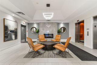 Photo 27: 804 10909 103 Avenue in Edmonton: Zone 12 Condo for sale : MLS®# E4152491