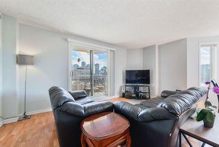 Photo 7: 804 10909 103 Avenue in Edmonton: Zone 12 Condo for sale : MLS®# E4152491