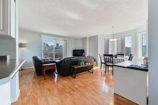 Photo 8: 804 10909 103 Avenue in Edmonton: Zone 12 Condo for sale : MLS®# E4152491