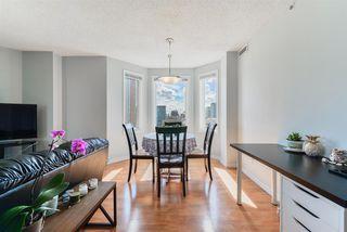 Photo 11: 804 10909 103 Avenue in Edmonton: Zone 12 Condo for sale : MLS®# E4152491