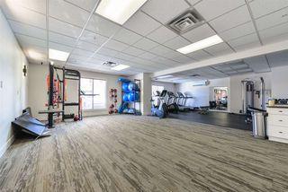Photo 23: 804 10909 103 Avenue in Edmonton: Zone 12 Condo for sale : MLS®# E4152491