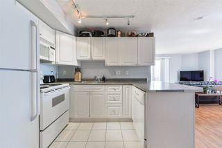 Photo 5: 804 10909 103 Avenue in Edmonton: Zone 12 Condo for sale : MLS®# E4152491