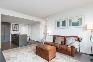 "Main Photo: 409 522 W 8TH Avenue in Vancouver: Fairview VW Condo for sale in ""CROSSROADS BY PCI"" (Vancouver West)  : MLS®# R2361199"