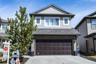Main Photo: 1343 117 Street in Edmonton: Zone 55 House for sale : MLS®# E4153532