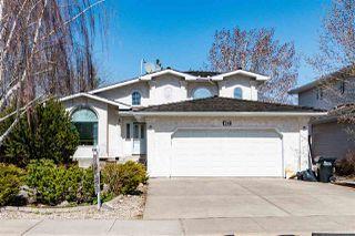 Main Photo: 26 NEWPORT Drive: Sherwood Park House for sale : MLS®# E4153585