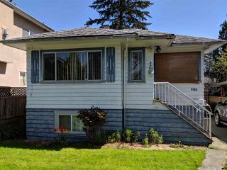 Main Photo: 5180 ABERDEEN Street in Vancouver: Collingwood VE House for sale (Vancouver East)  : MLS®# R2364698