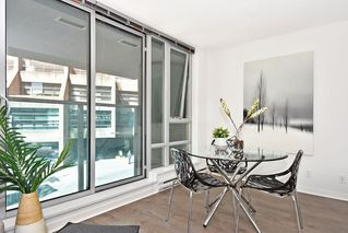 "Photo 5: 312 788 HAMILTON Street in Vancouver: Downtown VW Condo for sale in ""TV Towers"" (Vancouver West)  : MLS®# R2364675"
