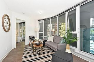 "Photo 3: 312 788 HAMILTON Street in Vancouver: Downtown VW Condo for sale in ""TV Towers"" (Vancouver West)  : MLS®# R2364675"