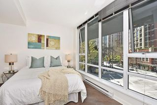 "Photo 14: 312 788 HAMILTON Street in Vancouver: Downtown VW Condo for sale in ""TV Towers"" (Vancouver West)  : MLS®# R2364675"