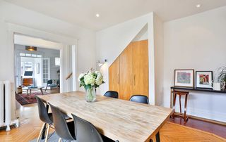 Photo 5: 155 Sunnyside Avenue in Toronto: High Park-Swansea House (2 1/2 Storey) for sale (Toronto W01)  : MLS®# W4440904