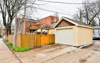 Photo 20: 155 Sunnyside Avenue in Toronto: High Park-Swansea House (2 1/2 Storey) for sale (Toronto W01)  : MLS®# W4440904