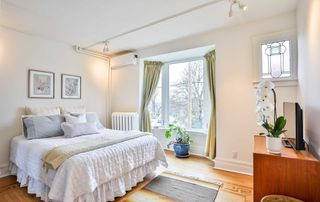 Photo 12: 155 Sunnyside Avenue in Toronto: High Park-Swansea House (2 1/2 Storey) for sale (Toronto W01)  : MLS®# W4440904