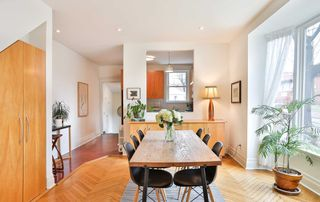 Photo 3: 155 Sunnyside Avenue in Toronto: High Park-Swansea House (2 1/2 Storey) for sale (Toronto W01)  : MLS®# W4440904