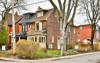 Photo 2: 155 Sunnyside Avenue in Toronto: High Park-Swansea House (2 1/2 Storey) for sale (Toronto W01)  : MLS®# W4440904