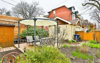 Photo 19: 155 Sunnyside Avenue in Toronto: High Park-Swansea House (2 1/2 Storey) for sale (Toronto W01)  : MLS®# W4440904