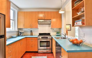 Photo 6: 155 Sunnyside Avenue in Toronto: High Park-Swansea House (2 1/2 Storey) for sale (Toronto W01)  : MLS®# W4440904
