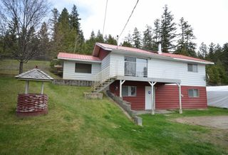 Main Photo: 1530 168 MILE Road in Williams Lake: Williams Lake - Rural North House for sale (Williams Lake (Zone 27))  : MLS®# R2366857