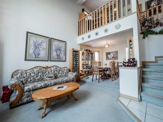 Photo 9: 68 Highcliff Road: Sherwood Park House for sale : MLS®# E4155847