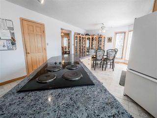 Photo 13: 68 Highcliff Road: Sherwood Park House for sale : MLS®# E4155847