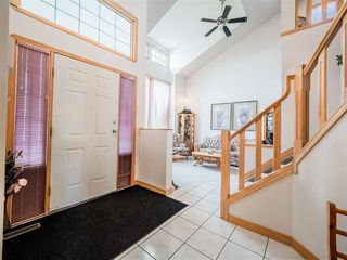 Photo 10: 68 Highcliff Road: Sherwood Park House for sale : MLS®# E4155847