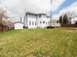 Photo 2: 68 Highcliff Road: Sherwood Park House for sale : MLS®# E4155847