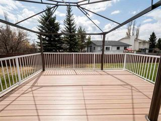 Photo 3: 68 Highcliff Road: Sherwood Park House for sale : MLS®# E4155847