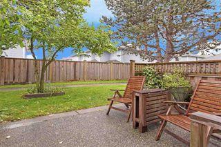 "Photo 18: 105 7837 120A Street in Surrey: West Newton Townhouse for sale in ""Berkshyre Gardens"" : MLS®# R2371000"