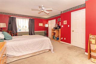 "Photo 16: 105 7837 120A Street in Surrey: West Newton Townhouse for sale in ""Berkshyre Gardens"" : MLS®# R2371000"