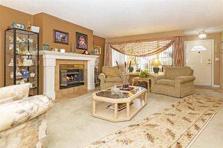 "Photo 4: 105 7837 120A Street in Surrey: West Newton Townhouse for sale in ""Berkshyre Gardens"" : MLS®# R2371000"