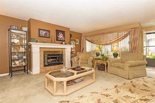 "Photo 2: 105 7837 120A Street in Surrey: West Newton Townhouse for sale in ""Berkshyre Gardens"" : MLS®# R2371000"