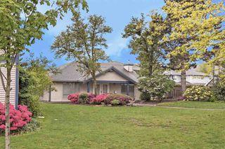 "Photo 19: 105 7837 120A Street in Surrey: West Newton Townhouse for sale in ""Berkshyre Gardens"" : MLS®# R2371000"
