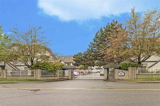 "Photo 20: 105 7837 120A Street in Surrey: West Newton Townhouse for sale in ""Berkshyre Gardens"" : MLS®# R2371000"