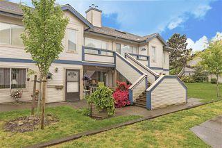 "Photo 1: 105 7837 120A Street in Surrey: West Newton Townhouse for sale in ""Berkshyre Gardens"" : MLS®# R2371000"