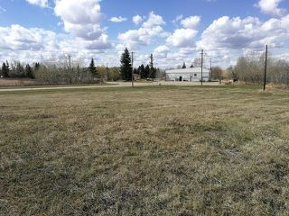Photo 3: 5620 55 Avenue: Tofield Vacant Lot for sale : MLS®# E4160491