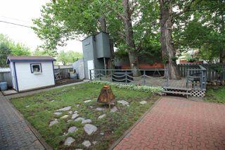 Photo 25: 10415 FULTON Drive in Edmonton: Zone 19 House for sale : MLS®# E4161135