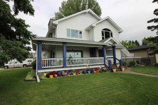 Photo 1: 10415 FULTON Drive in Edmonton: Zone 19 House for sale : MLS®# E4161135