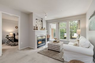 "Photo 10: 308 3075 PRIMROSE Lane in Coquitlam: North Coquitlam Condo for sale in ""LAKESIDE TERRACE"" : MLS®# R2379020"