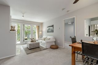 "Photo 9: 308 3075 PRIMROSE Lane in Coquitlam: North Coquitlam Condo for sale in ""LAKESIDE TERRACE"" : MLS®# R2379020"