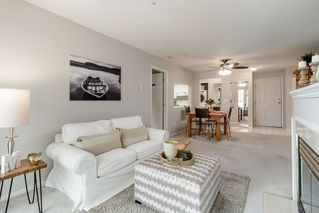 "Photo 12: 308 3075 PRIMROSE Lane in Coquitlam: North Coquitlam Condo for sale in ""LAKESIDE TERRACE"" : MLS®# R2379020"
