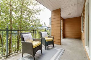 "Photo 13: 308 3075 PRIMROSE Lane in Coquitlam: North Coquitlam Condo for sale in ""LAKESIDE TERRACE"" : MLS®# R2379020"