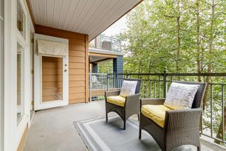 "Photo 14: 308 3075 PRIMROSE Lane in Coquitlam: North Coquitlam Condo for sale in ""LAKESIDE TERRACE"" : MLS®# R2379020"