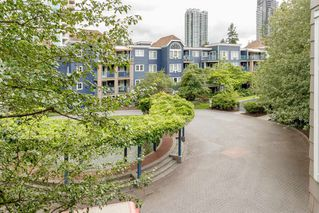 "Photo 15: 308 3075 PRIMROSE Lane in Coquitlam: North Coquitlam Condo for sale in ""LAKESIDE TERRACE"" : MLS®# R2379020"