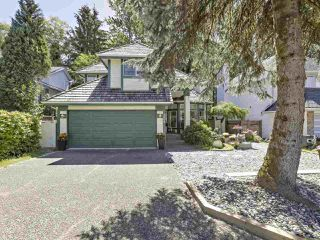 Photo 1: 2994 WALTON Avenue in Coquitlam: Canyon Springs House for sale : MLS®# R2379194