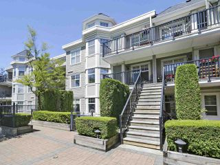 "Photo 1: 309 7038 21ST Avenue in Burnaby: Highgate Condo for sale in ""ASHBURY"" (Burnaby South)  : MLS®# R2380437"