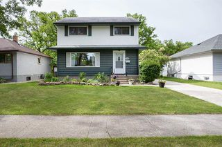 Main Photo: 104 Glenlawn Avenue in Winnipeg: Elm Park Residential for sale (2C)  : MLS®# 1916552