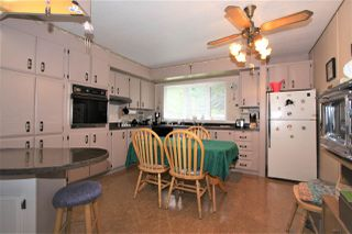 "Photo 3: 20 41495 N NICOMEN Road in Mission: Dewdney Deroche Manufactured Home for sale in ""Lakahamen Park"" : MLS®# R2382043"